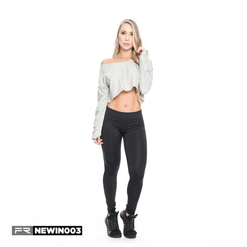 Fiber New In Collection Women Set 003 - Fitness People Sportswear