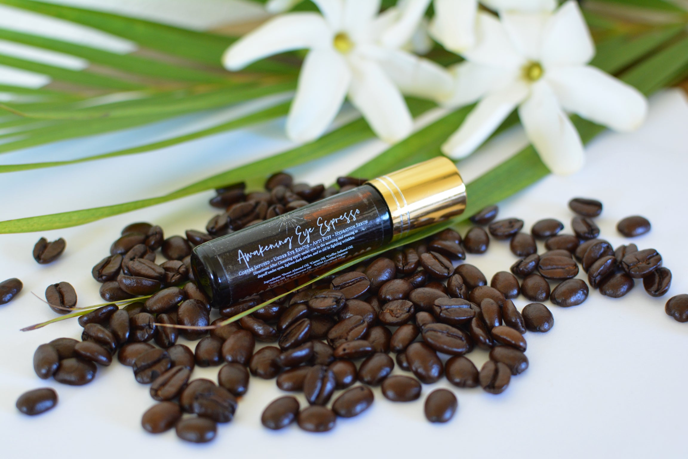 Awakening Eye Serum