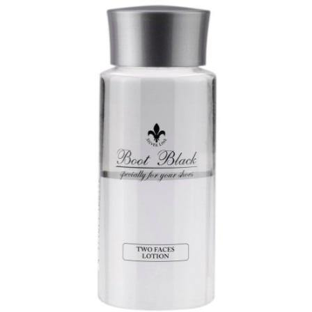 Boot Black Silverline Two Face Lotion (Cleaner/Conditioner) - Trimly