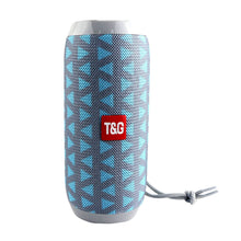 Load image into Gallery viewer, T&G Wireless Bluetooth Speaker