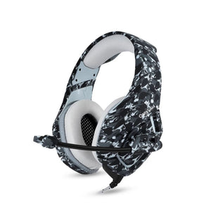 K1 Gamer Headset with Mic