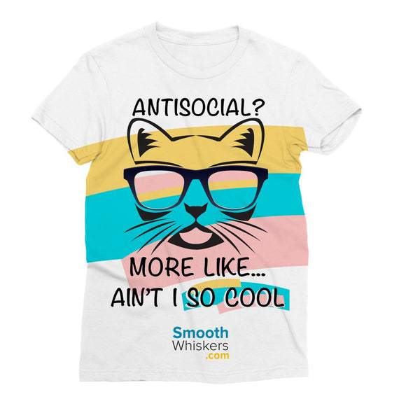 So Cool Sublimation T-Shirt