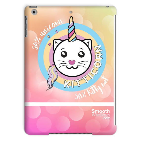 Kitticorn Tablet Case