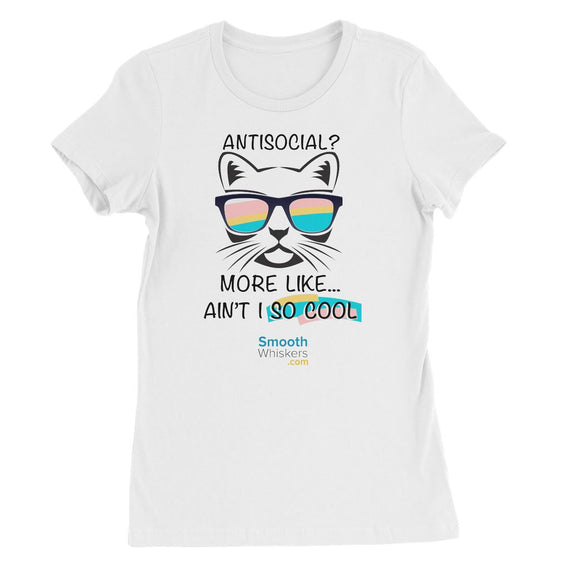 So Cool Womens Favourite T-Shirt