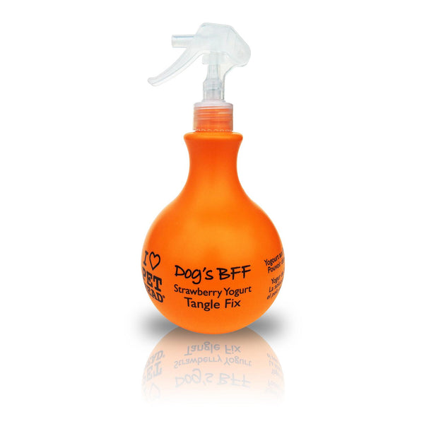 Pet Head Dogs Bff 450ml Strawberry Yogurt (SRP £9.99)