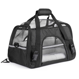 Waterproof Cat Travel Carrying Bag