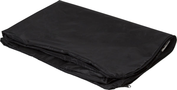 Comfy Cushion Black Nylon Cover Medium (61x86cm)  (SRP £5.49
