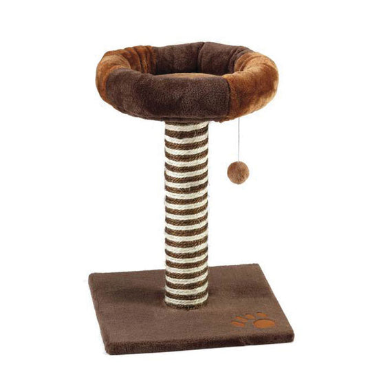 Cat Scratcher Cushy