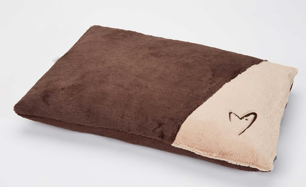 Dream Comfy Cushion Medium (61x86cm) Sandalwood (SRP £31.99)