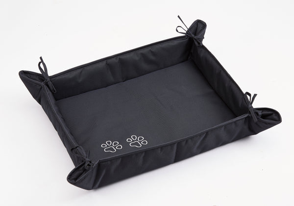 SO2 Outdoor Mat Medium (100x77cm) Navy (SRP £21.99)