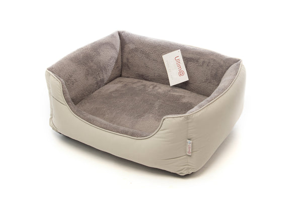 Ultima Bed Small Grey (SRP £39.99)
