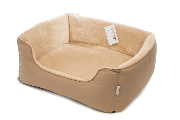 Ultima Bed X-Large Beige (SRP £119.99)