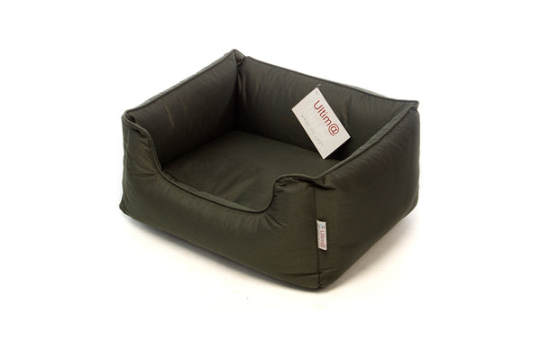 Ultima Bed Medium Green (SRP £59.99)