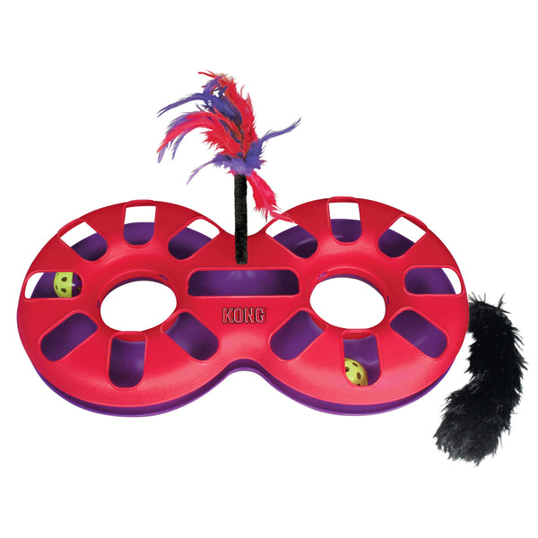 Kong Cat Eight Track (45.7cm) (SRP £13.99)