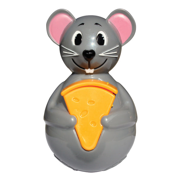 Kong Cat Bat-A-Bout Chime Mouse (SRP £4.99)