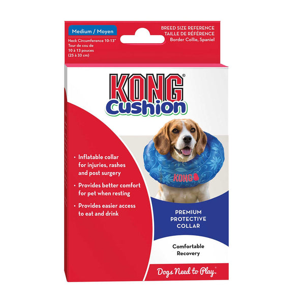 Kong Cushion Medium (SRP £15.55)