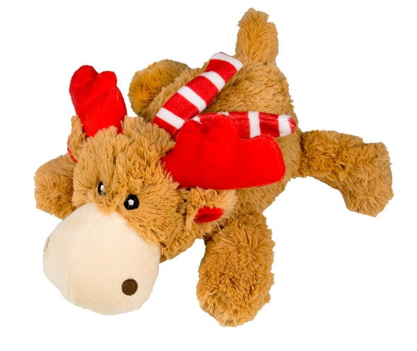 Kong Holiday Cozie Reindeer Medium (SRP £7.45)
