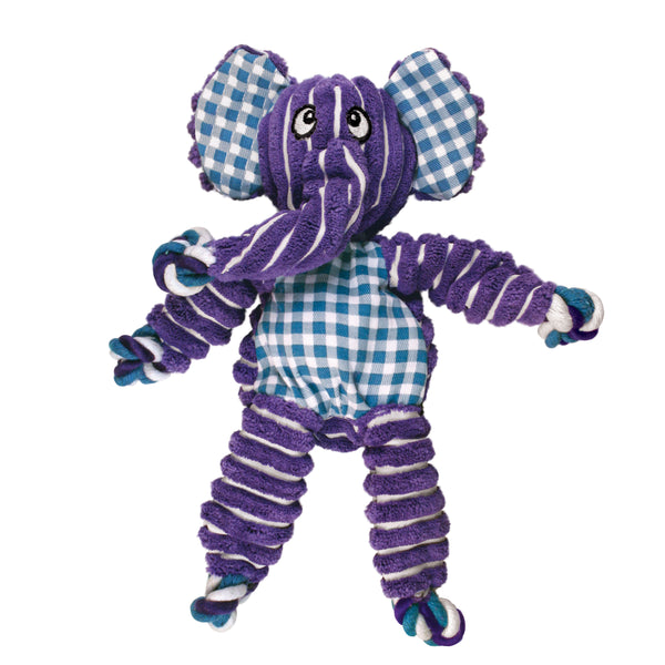 Kong Floppy Knots Elephant Medium/Large (SRP £9.49)