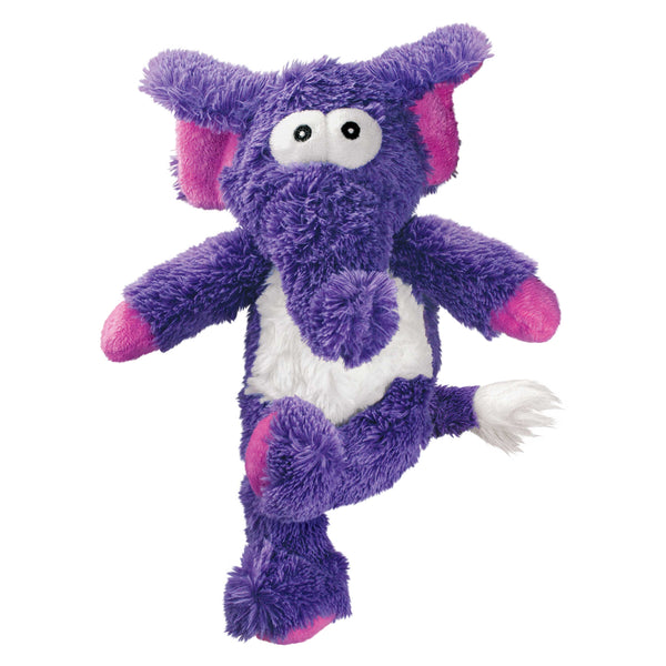 Kong Cross Knots Elephant Medium/Large  (SRP £10.35)
