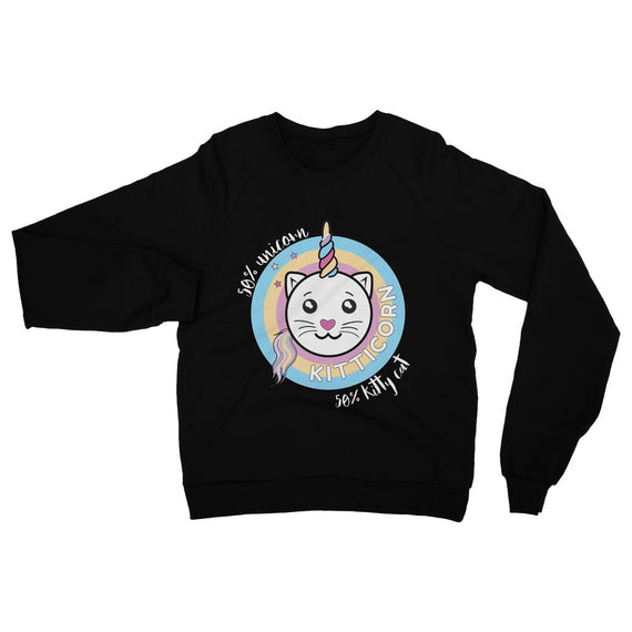 Kitticorn Unisex Sweatshirt
