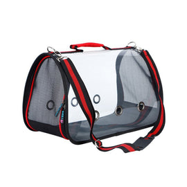 Transparent Breathable Travel Bag