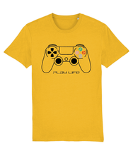 Load image into Gallery viewer, Playlife T-shirt