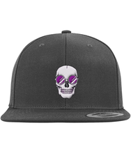 Load image into Gallery viewer, Purple Skull Shades