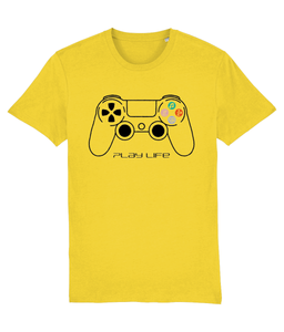 Playlife T-shirt