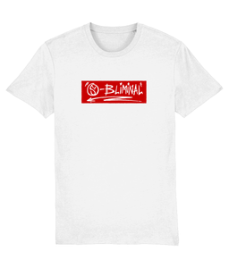 SBliminal Boxed Logo (Red)
