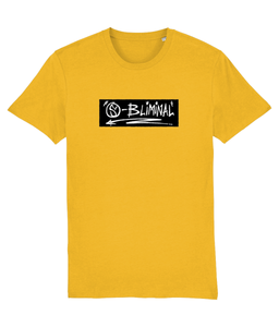 SBliminal Boxed Logo (Black)