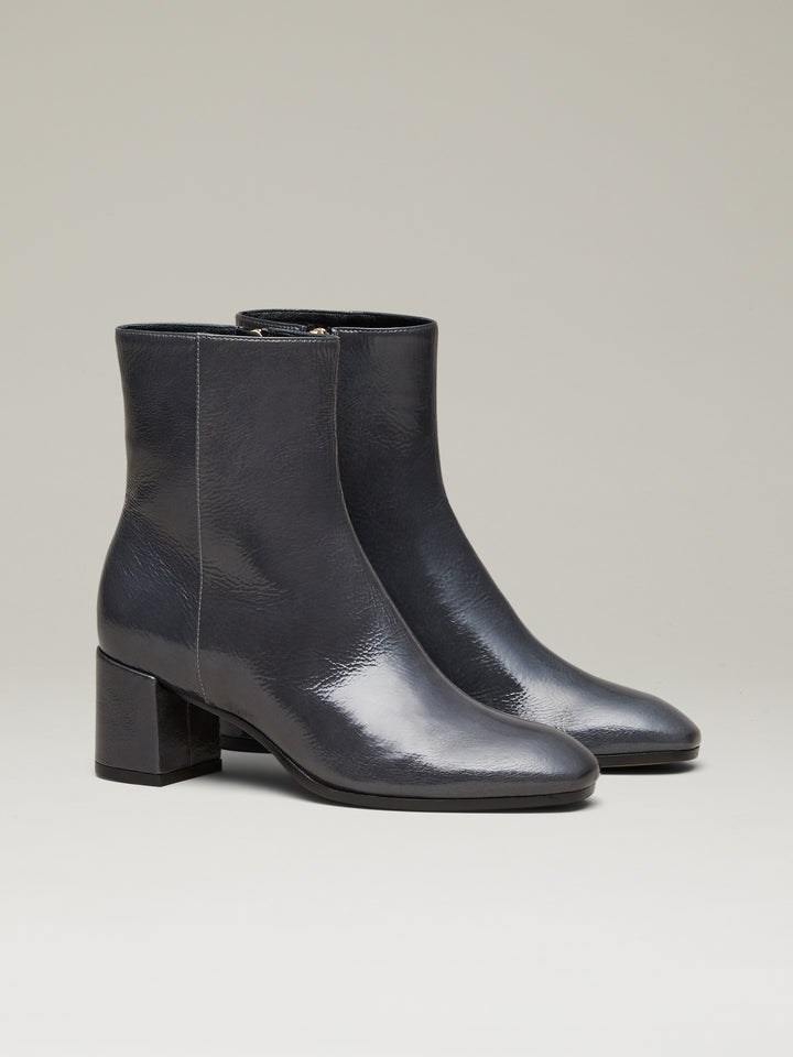 The Corsa Leather Boot by M.GEMI