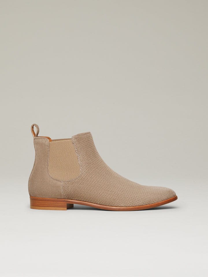 The Amico Shoe by M.Gemi