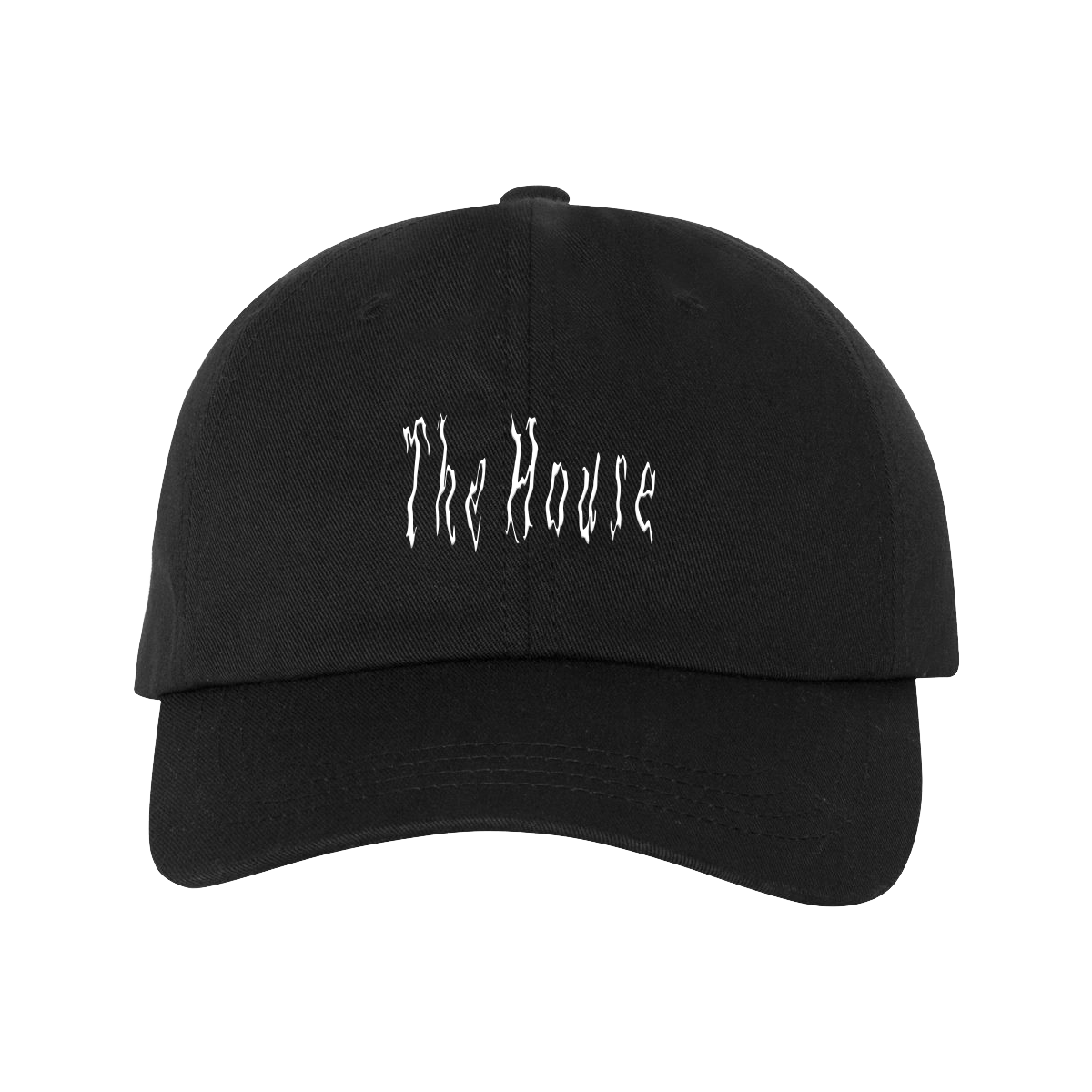 The House Hat - White