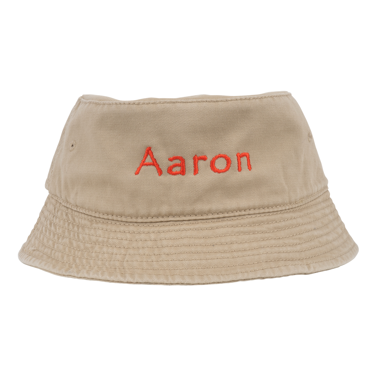 Aaron Bucket Hat