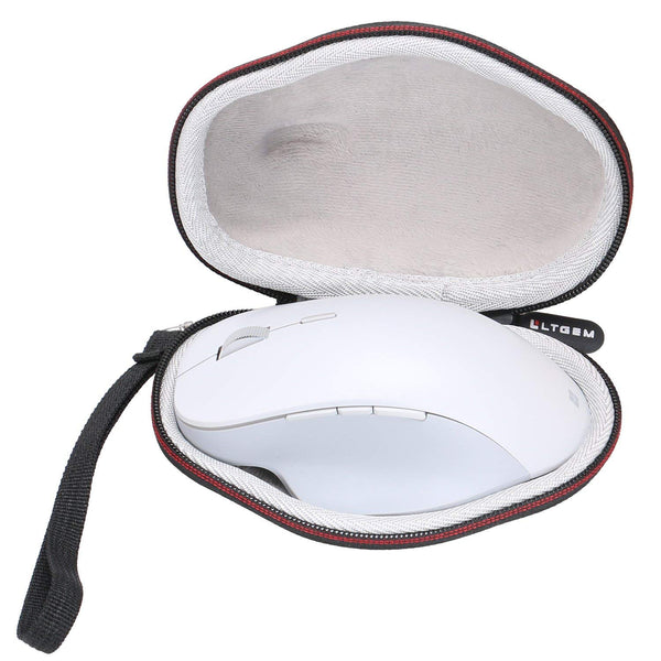 LTGEM Hard Carrying Case for Microsoft Surface Precision Mouse