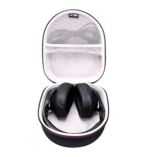 LTGEM EVA Hard Case for Logitech G Pro Gaming Headset with Pro Grade Mic PC Xbox One Game Headphone