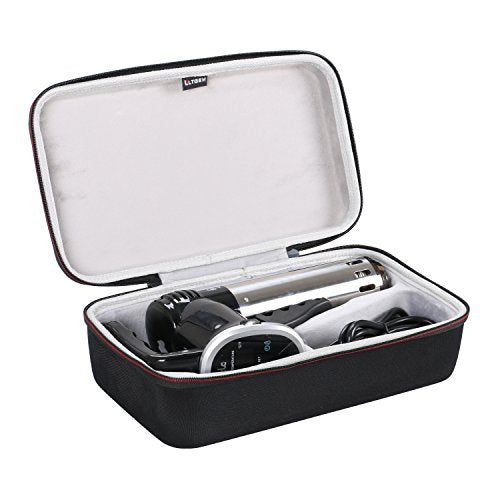 LTGEM EVA Hard Case for Wancle SVC001 Sous Vide Cooker Thermal Immersion Circulator -Travel Carrying Storage Bag