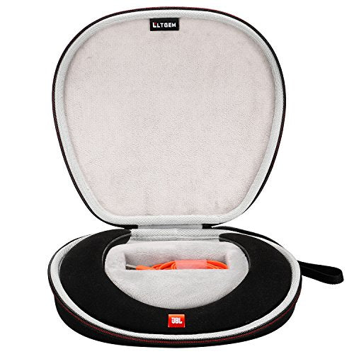 LTGEM EVA Hard Case for JBL Soundgear Speaker - Travel Protective Carrying Storage Bag