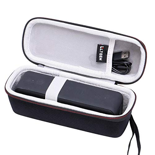 LTGEM EVA Hard Case for Anker Soundcore Motion B Portable Bluetooth Speaker - Travel Protective Carrying Storage Bag