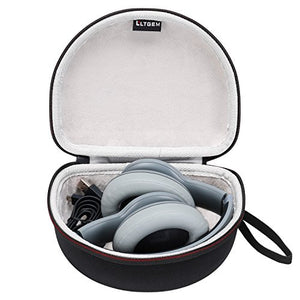 LTGEM Hard Case for JBL Everest 700/300, E45BT, E55BT Wireless Bluetooth Around-Ear Headphones