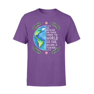 Pemola, Teacher Change The World shirts, valentine shirts, valentines day gifts, valentines day gifts for him, graphic tees