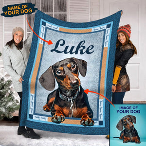 Pemola, dog blanket, personalized dog blankets, custom dog blanket, custom blankets, personalized gifts, fleece blankets