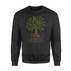 Pemola, Family Reunion Sweatshirts, Matching Family Reunion Sweatshirts, Sweatshirt