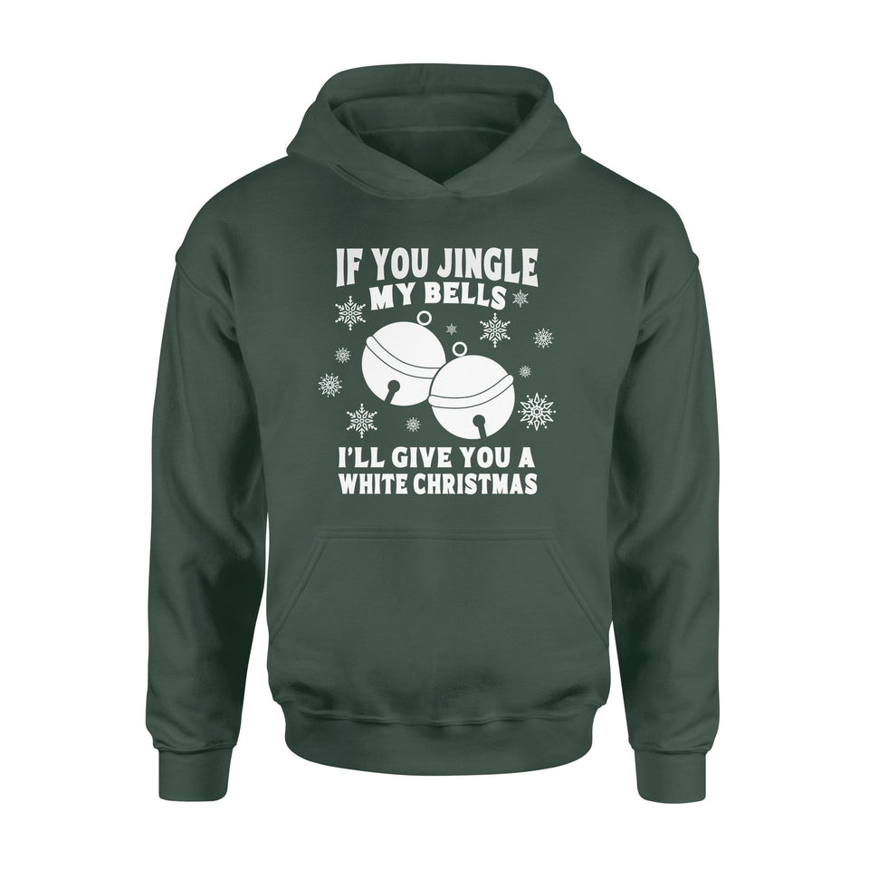 Pemola - Christmas Funny Quote Hoodie, hoodies for men, hoodies for women, cool hoodies
