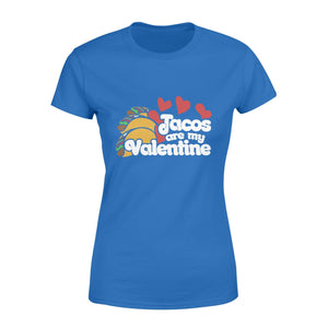 Pemola, tacos are my valentine shirt for women, taco shirt, taco t shirt, taco graphic tee, cute shirts