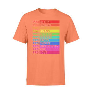 Pemola - LGBT T-shirt, graphic tees, funny t shirts, cool t shirt, cute shirts