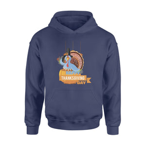 Pemola - Happy Thanksgiving Hoodie, hoodie for men, hoodie for women, hoodie gifts