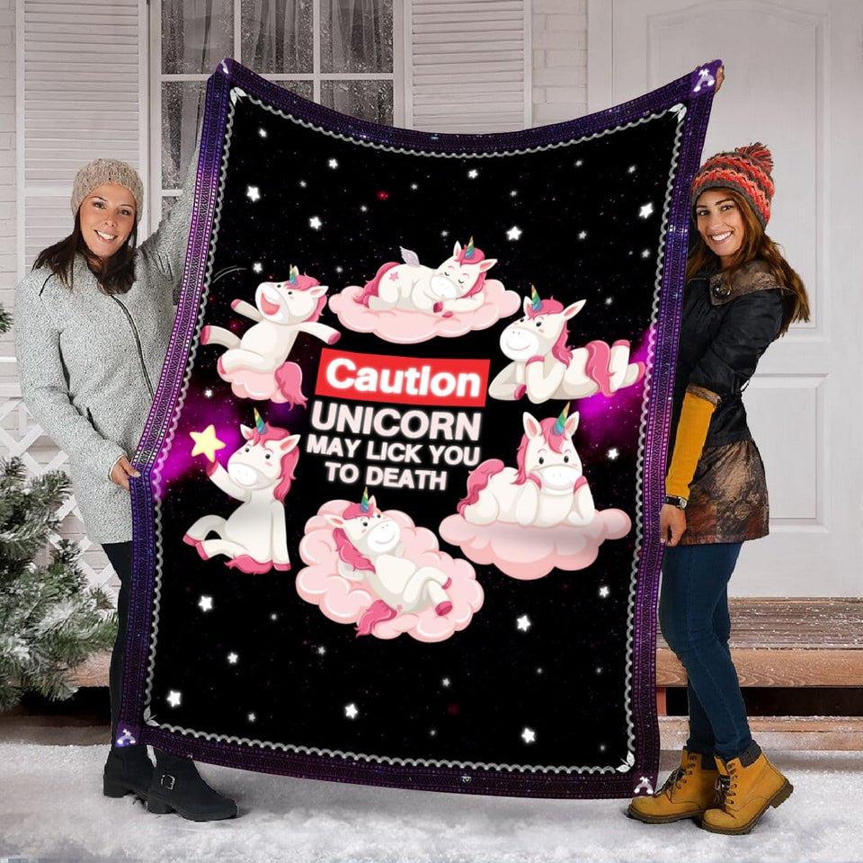 Pemola, Unicorn blankets, funny blankets, family gift ideas, gift ideas for the whole family, fleece blankets