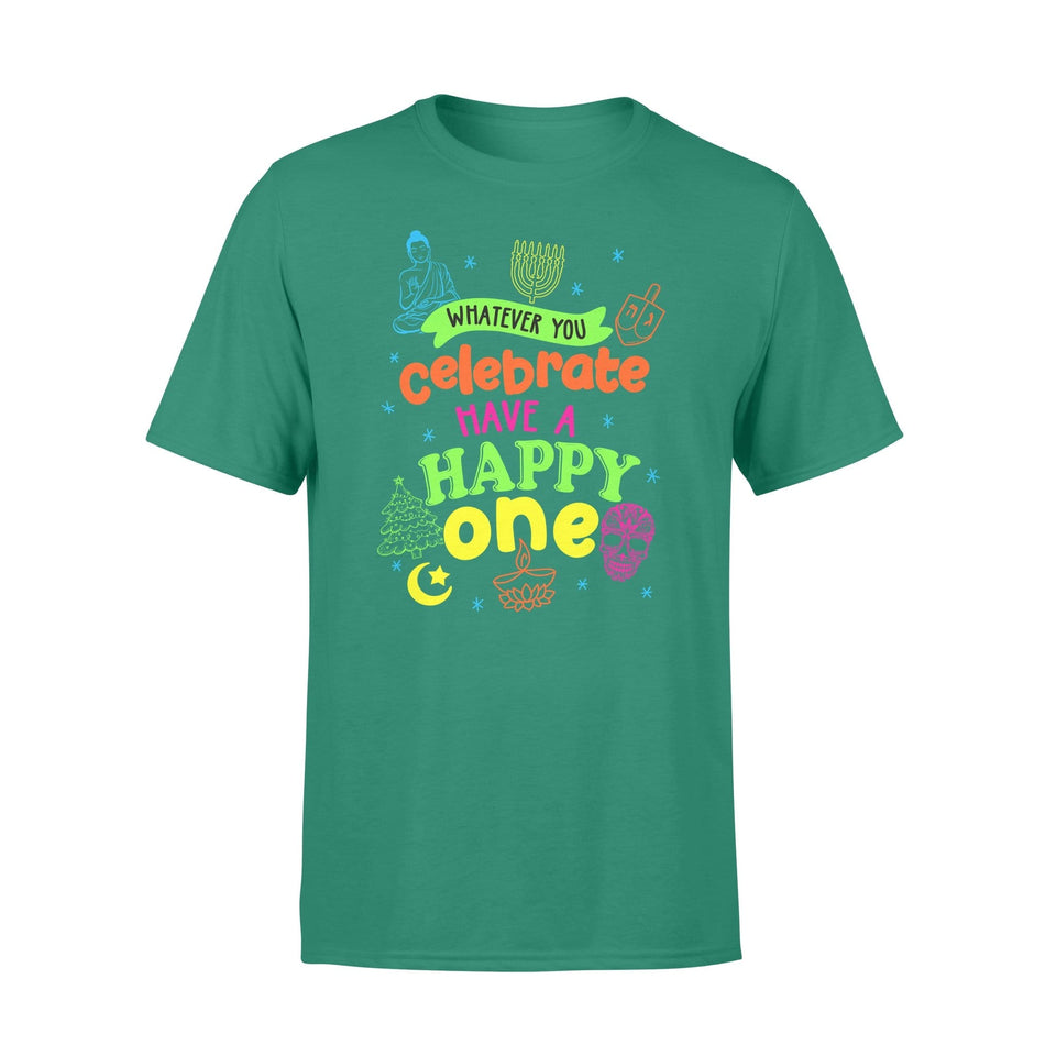 Pemola - Quotes T-shirt, Celebrate T Shirt, Happy T Shirt