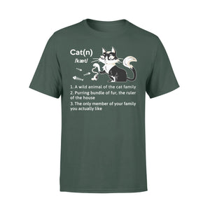 Pemola - Cats T-shirt, graphic tees, funny t shirts, cool t shirt, friends t shirt